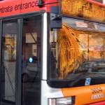 Autobus dell'Atac