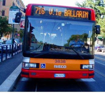 Foto: Roma Sito Touristo Ufficiale.