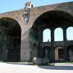 Basilica di Massenzio