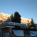 Irccs San Raffaele Pisana