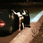 Prostitute a Roma