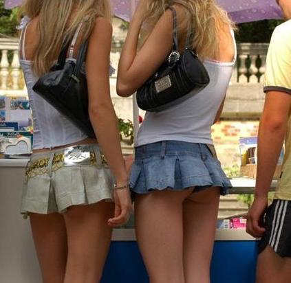 Cosa non indossare al primo appuntamento