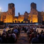 Il Teatro dell'Opera alle Terme di Caracalla