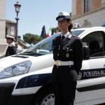 Polizia di Roma Capitale