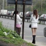 Prostitute a Roma