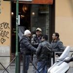 Stranieri a Roma