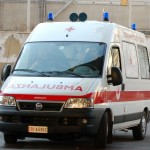 118 Emergenza sanitaria