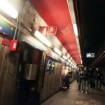 Linea B metropolitana di Roma