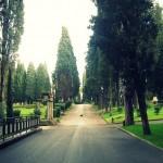 Cimitero del Verano