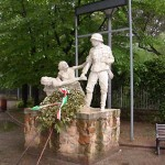 Parco XVII Aprile 1944