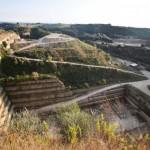 L'area delle cave di tufo di Riano-Pian dell'Olmo